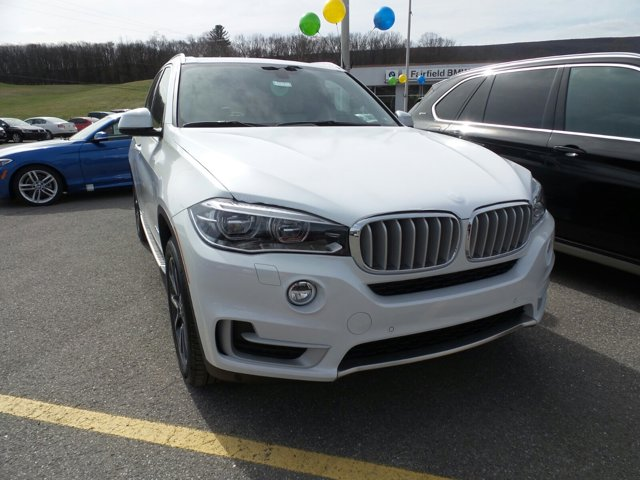 Used 2017 BMW X5 in Muncy, PA