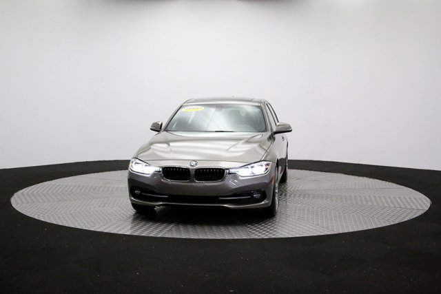2016 BMW 3 Series for sale 122631 51
