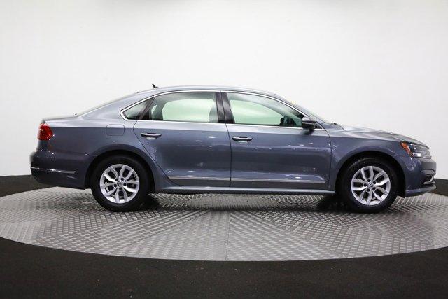 2016 Volkswagen Passat for sale 123588 3