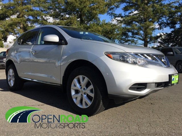 Used 2014 Nissan Murano in Marysville, WA