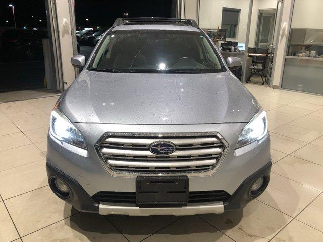 Used 2017 Subaru Outback in Henderson, NC