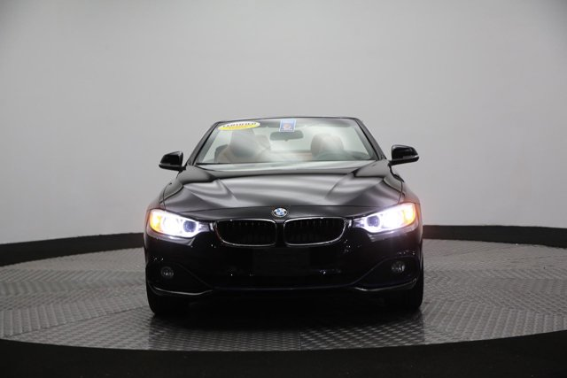 2016 BMW 4 Series for sale 123345 1