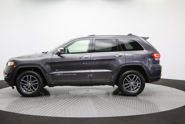 2017 Jeep Grand Cherokee for sale 123313 55