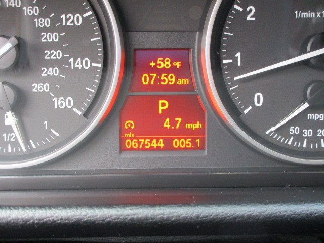 Photo 4 of this used 2013 BMW X1 vehicle for sale in San Rafael, CA 94901