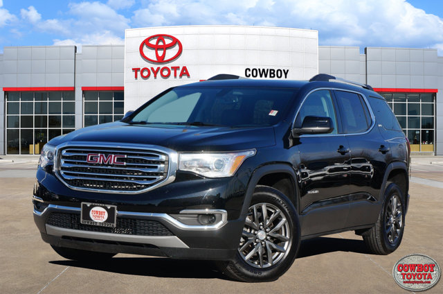 Used 2019 GMC Acadia in Dallas, TX