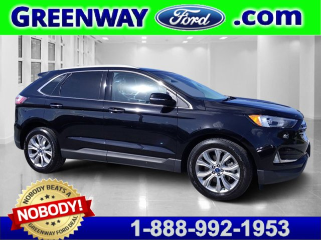 Used 2019 Ford Edge in Orlando, FL