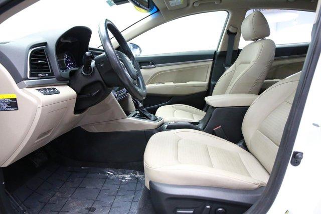 2017 Hyundai Elantra for sale 124258 12