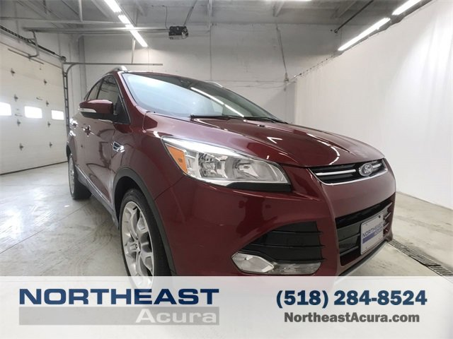 Used 2015 Ford Escape in Latham, NY