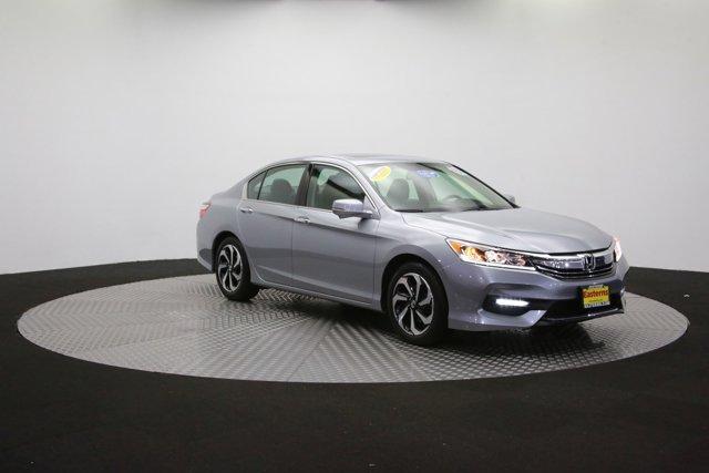 2017 Honda Accord for sale 124412 47
