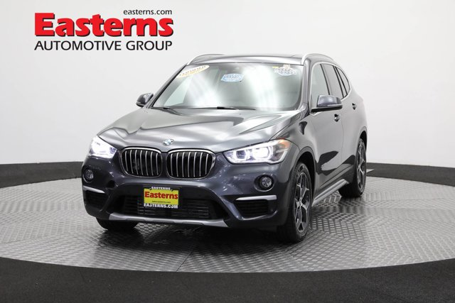 2016 BMW X1 xDrive28i Luxury Sport Utility