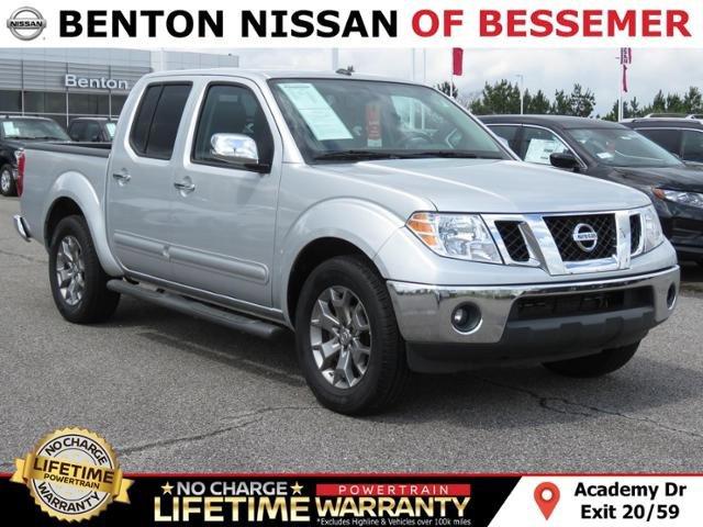 Used 2019 Nissan Frontier in Bessemer, AL