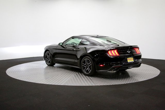 2019 Ford Mustang for sale 122823 57