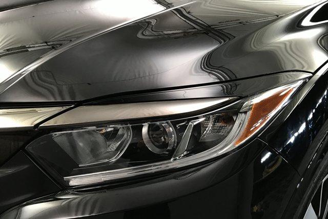 Used 2019 Honda HR-V Sport AWD CVT