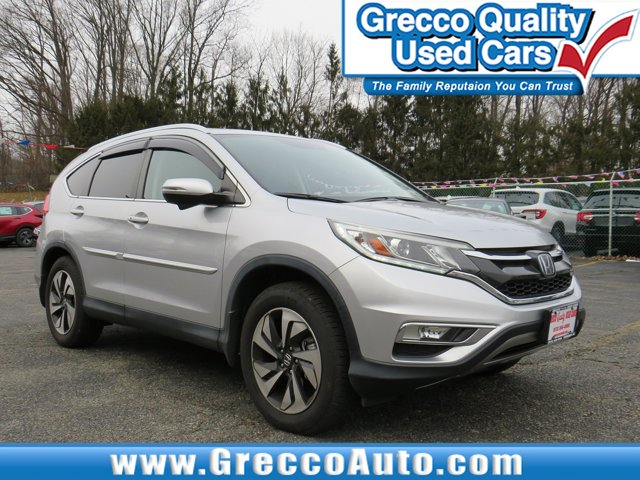 Used 2015 Honda CR-V in Rockaway, NJ