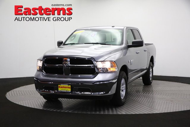 2019 Ram 1500 Classic for sale 124528 0