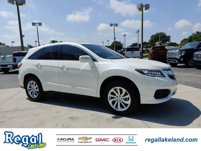 Used 2017 Acura RDX in Lakeland, FL