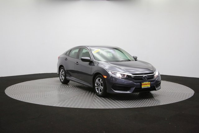 2017 Honda Civic 124268 44