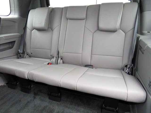 2015 Honda Pilot 4WD 4dr EX-L