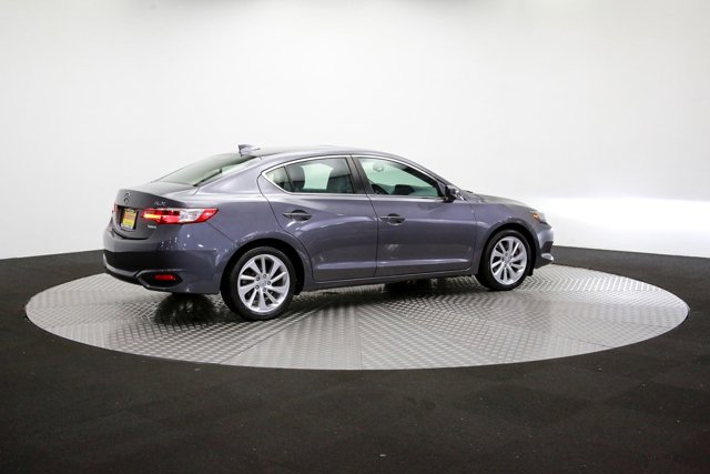 2017 Acura ILX for sale 122116 39
