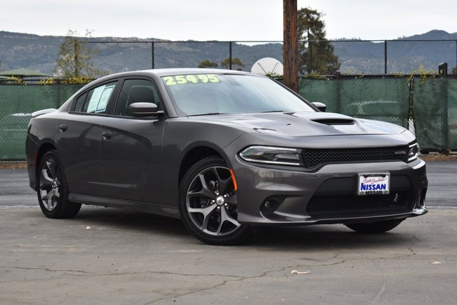 Used 2019 Dodge Charger in Goleta, CA