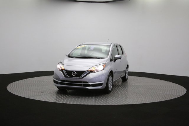 2017 Nissan Versa Note for sale 123743 48