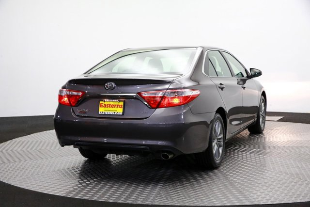 2017 Toyota Camry for sale 123002 4