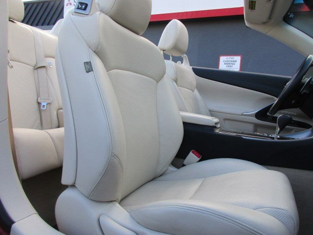 Photo 18 of this used 2010 Lexus IS 350C vehicle for sale in San Rafael, CA 94901