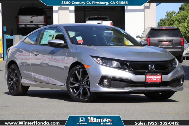 Honda Civic Coupe For Sale >> 2019 Honda Civic Coupe For Sale Serving Concord Vallejo