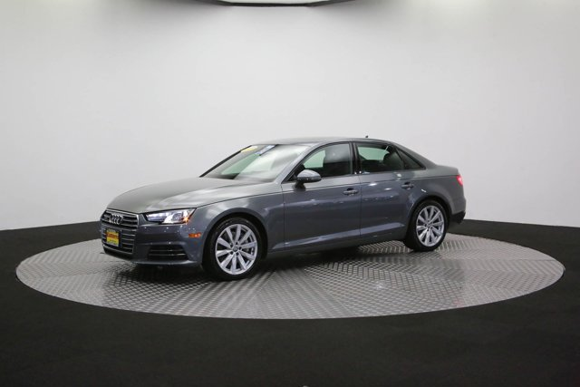 2017 Audi A4 for sale 124823 53