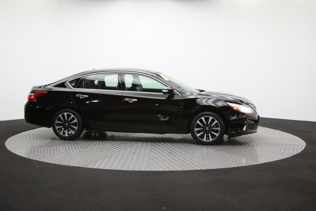 2018 Nissan Altima for sale 122131 40