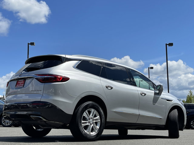 Used 2018 Buick Enclave FWD 4dr Essence