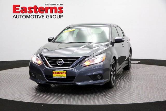2018 Nissan Altima for sale 121805 0