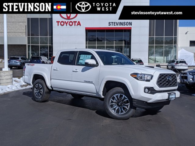 New 2020 Toyota Tacoma in Lakewood, CO