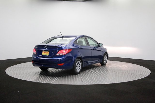 2017 Hyundai Accent for sale 121732 33