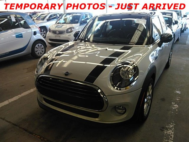 Used 2019 MINI Hardtop 4 Door in , NC