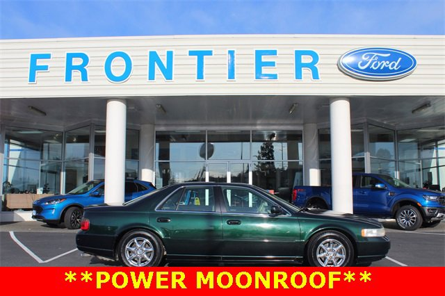 Used 1999 Cadillac Seville in Anacortes, WA