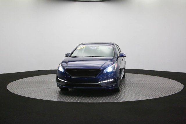 2016 Hyundai Sonata for sale 124513 48