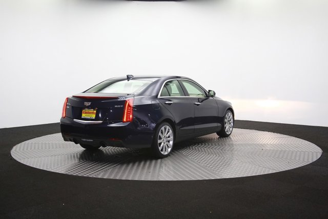 2016 Cadillac ATS for sale 120091 47