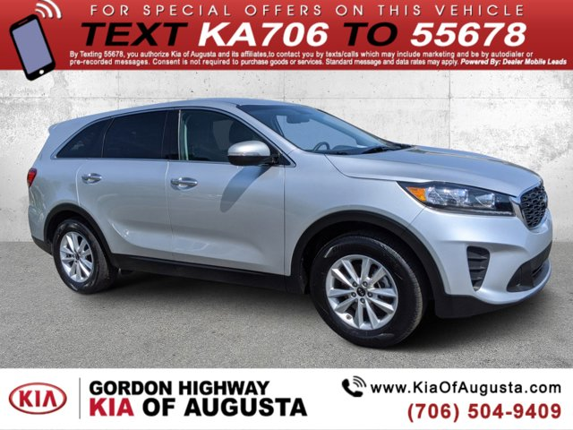 Used 2019 KIA Sorento in Augusta, GA