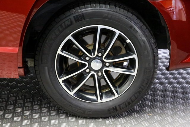 2018 Dodge Grand Caravan for sale 122200 7