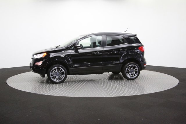 2019 Ford EcoSport for sale 122498 53