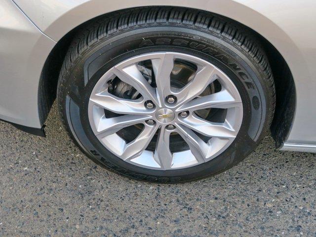 Used 2019 Chevrolet Malibu 4dr Sdn LT w-1LT