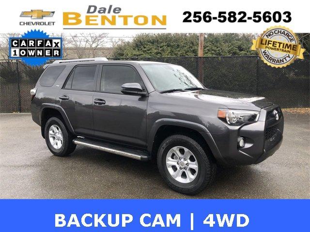 Used 2016 Toyota 4Runner in , AL