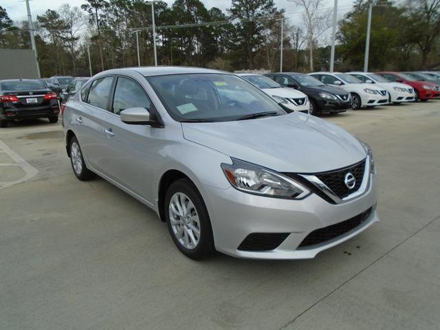 New 2019 Nissan Sentra in Denham Springs , LA
