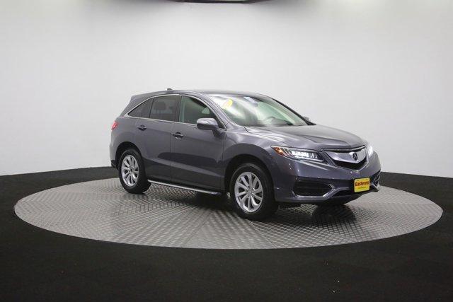 2017 Acura RDX for sale 121511 44