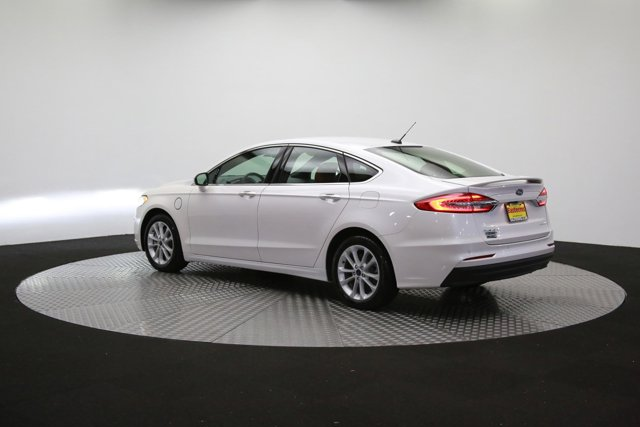 2019 Ford Fusion Energi for sale 123519 59