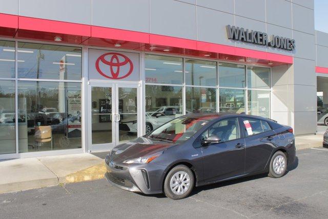 New 2020 Toyota Prius in Waycross, GA
