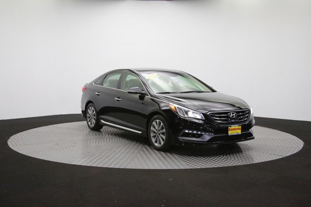 2017 Hyundai Sonata for sale 123459 46