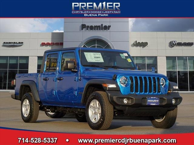 New 2020 Jeep Gladiator in , LA
