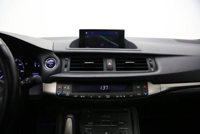 2017 Lexus CT for sale 124074 10